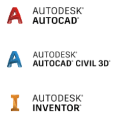 Software training on Autodesk software from Envisage