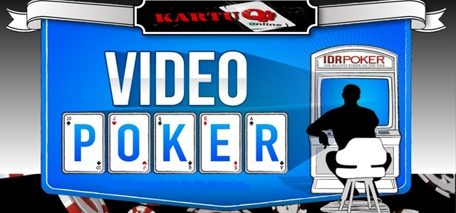 Video Poker Indonesia Pkv Games