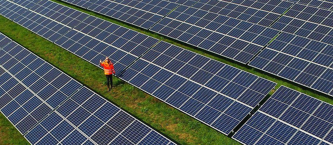 Statkraft développe ses ambitions dans le photovoltaïque