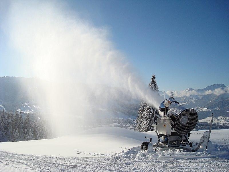 Auvergne-Rhône-Alpes : trop d'aides concentrées sur le ski selon les élus écologistes