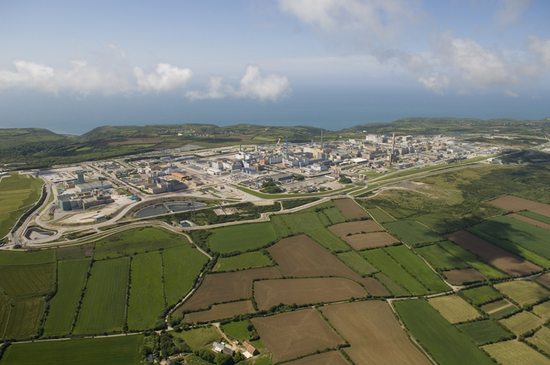 Orano solde le traitement des déchets nucléaires allemands