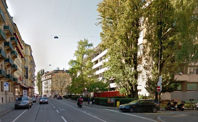 Conduite bruyante : Genève teste un radar acoustique