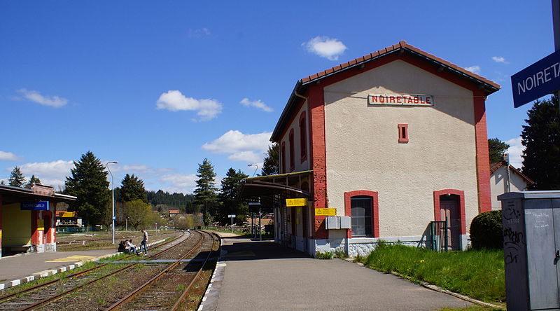 Lignes ferroviaires d'Auvergne : la CFDT insiste sur l'urgence des travaux