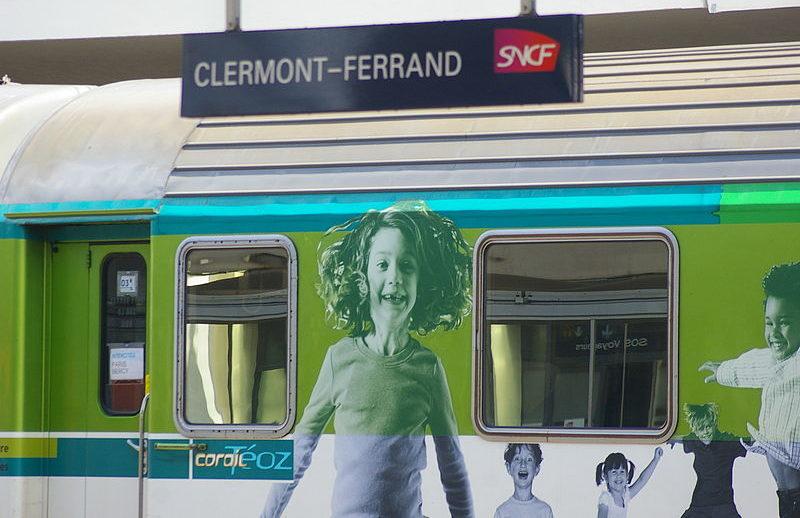 Pour le Conseil régional, Clermont-Ferrand doit rester connecté à Paris