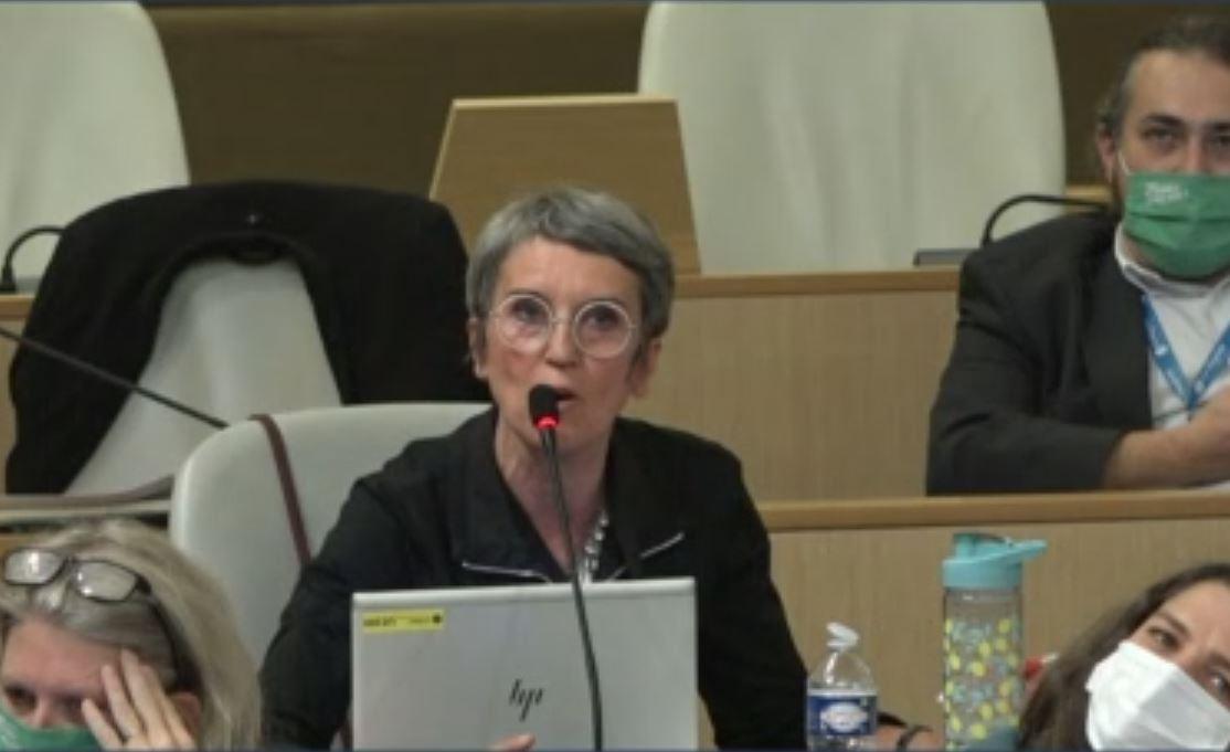 Climat : les Écologistes d'Auvergne-Rhône-Alpes dénoncent l'obstination de l'éxécutif régional