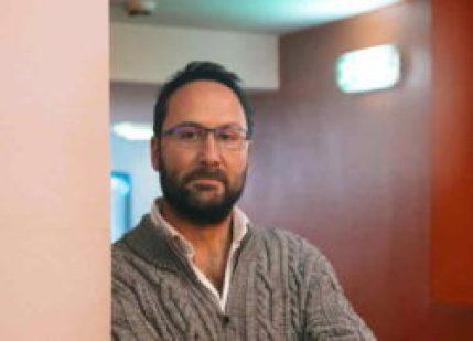 Guillaume Faburel, géographe, professeur à l'Université Lyon 2 (à l'Institut d'urbanisme de Lyon),