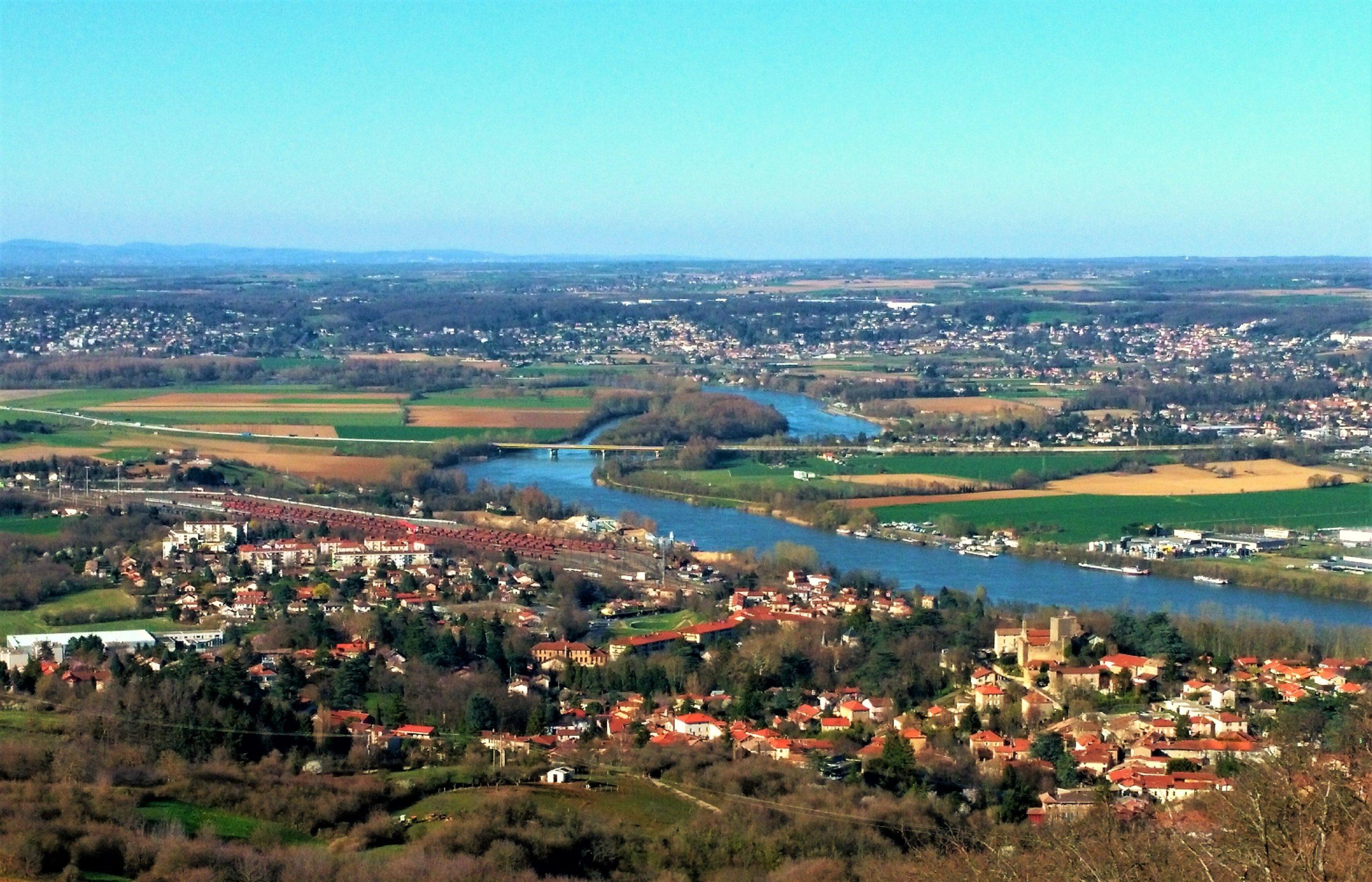 Contrat de rivière renforcé pour la Saône
