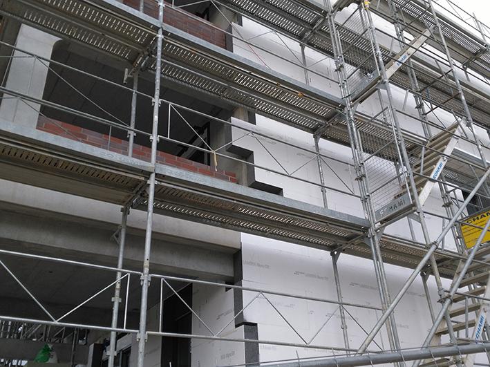 Bâtiment : l'activité pourrait reculer près de 15 % en Auvergne-Rhône-Alpes