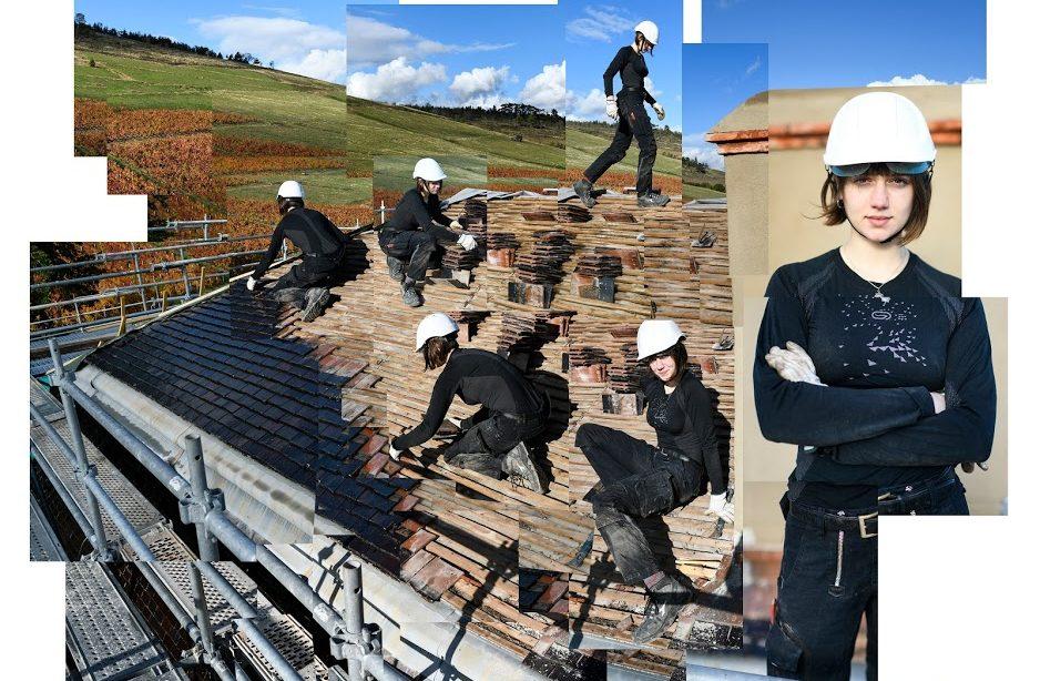 Le BTP lance une campagne de promotion de ses métiers dans le Rhône