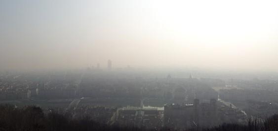 Lyon : la ZFE ne doit pas accélérer l'obsolescence de nos véhicules
