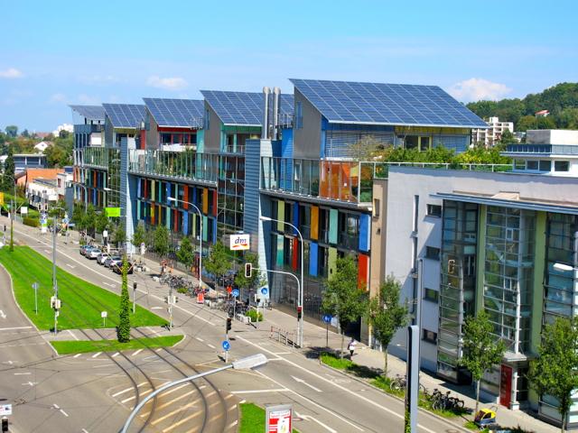 Hydrogène vert : le Bade Wurtemberg soutient un projet transfrontalier