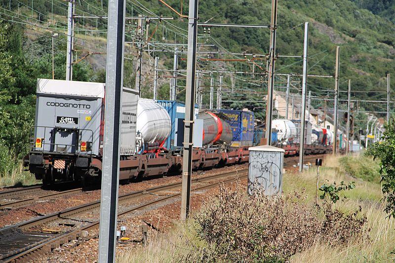 Corridor ferroviaire France-Italie : le dégagement se poursuit en Maurienne