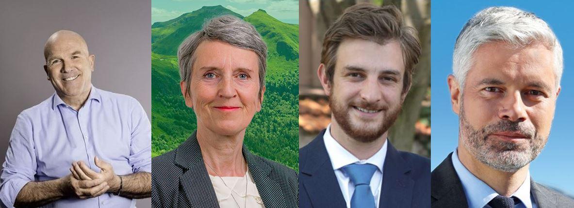 Élections régionales: le Réseau Action Climat évalue les principaux candidats aurhalpins