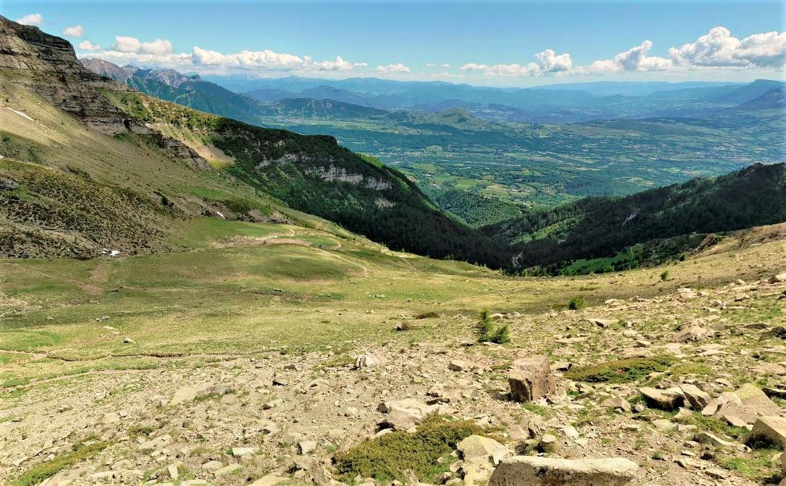 Des remonte-pentes sur le Vieux Chaillol : un projet déconnecté dans les Hautes-Alpes