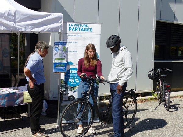 Pend-Aura+: un programme pour développer la mobilité pour tous et pour tous les territoires en Auvergne-Rhône-Alpes