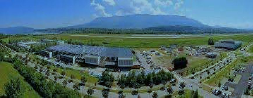 La Solar Academy, nouvelle école de recherche à l'USMB