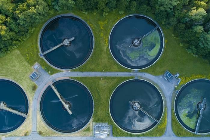 Assainissement : les micropolluants résiduels présentent un risque pour l'environnement et l'homme