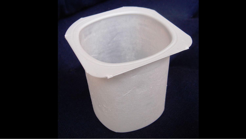 Les fabricants de produits laitiers s'engagent à intégrer du polystyrène recyclé dans leurs emballages