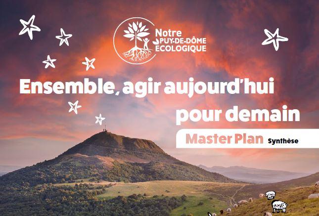 Le Puy-de-Dôme se donne une feuille de route pour la transition écologique