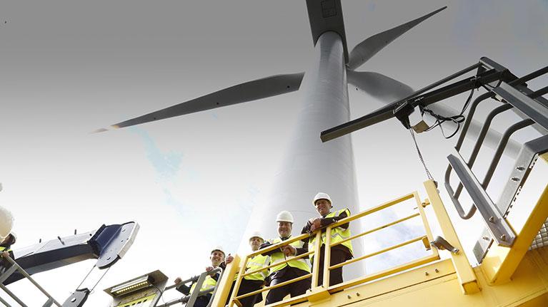 Les énergies renouvelables pourraient créer 25 millions d'emplois d'ici à 2030