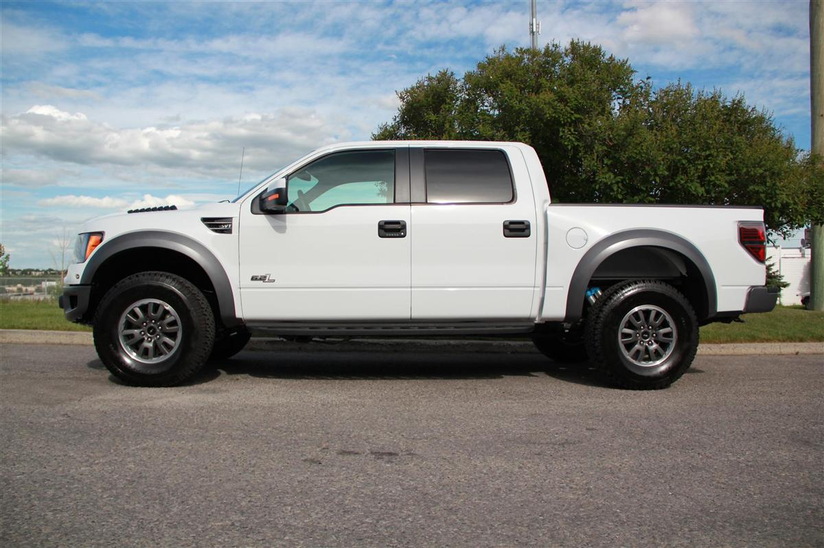 hight resolution of 2011 ford f150 raptor svt crew cab