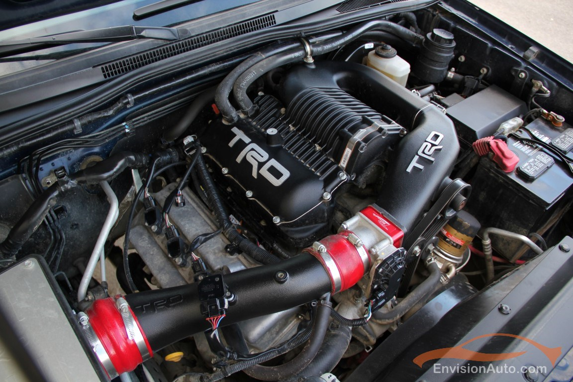 toyota yaris trd supercharger kit aksesoris grand new avanza 2015 2007 tacoma manual free wiring diagram for you supercharged 6in fabtec lift door locking system 4wd access cab