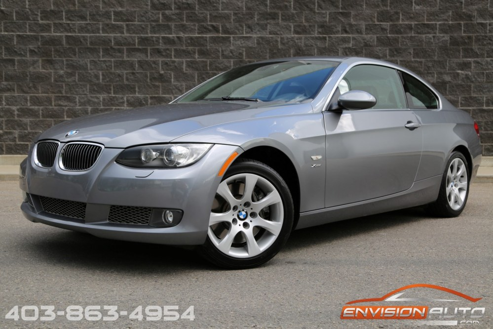 medium resolution of 2009 bmw 335i xdrive coupe warranty service history vehicle specification