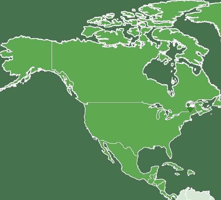 north america envitec biogas