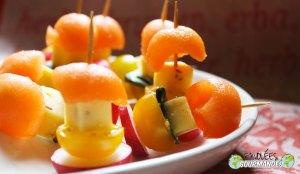 Parasols de melon