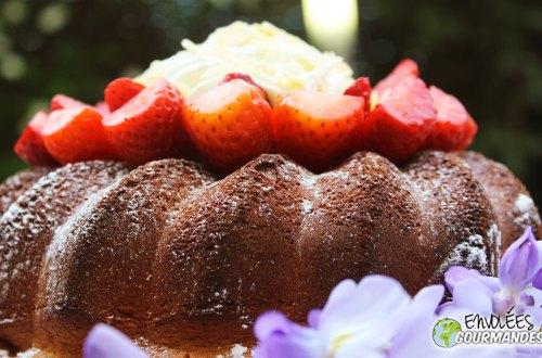 La torta de mi hermana