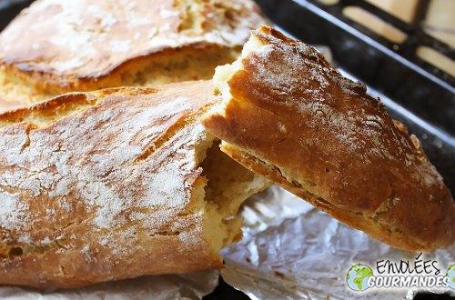 Il mio pane al pepe bianco Penja