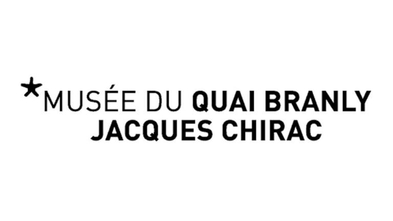 Musée du quai branly - logo