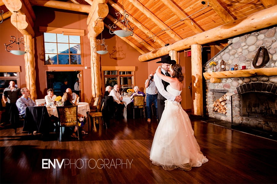 Great Places To Get Married In Banff Venues
