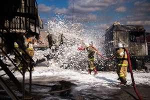 PFAS Environmental Consulting Fire Fighting Foam