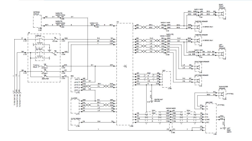 medium resolution of fg icc wiring diagram wiring diagram dat fg falcon stereo wiring diagram fg falcon wiring diagrams
