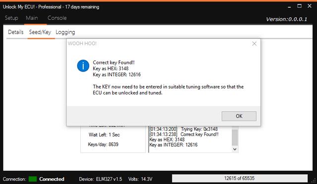 Unlock My ECU! - Envyous Customs