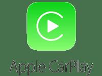 Apple CarPlay colour icon