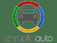 android auto colour icon