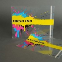 RR Donnelley Fresh Ink Packaging