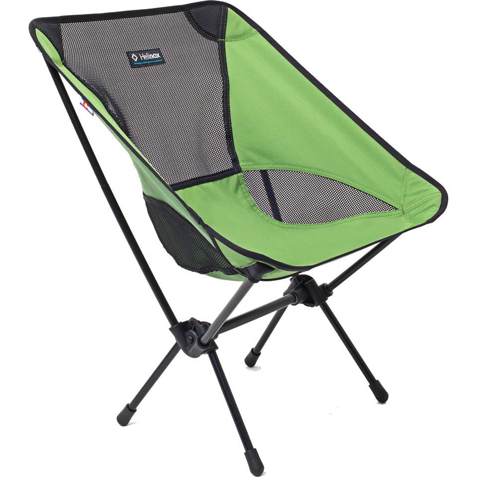 Big Agnes Helinox Chair One