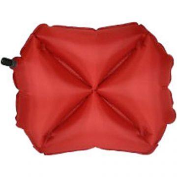 klymit luxe pillow enwild