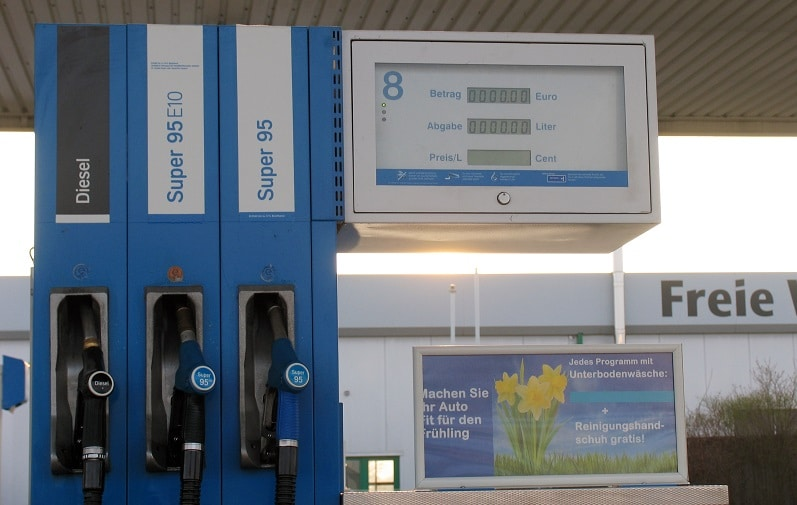 Das bisschen Benzin im Diesel schadet nichts. Oder?