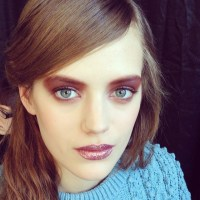 HOW-TO: STEAL A NYFW MAKE UP LOOK