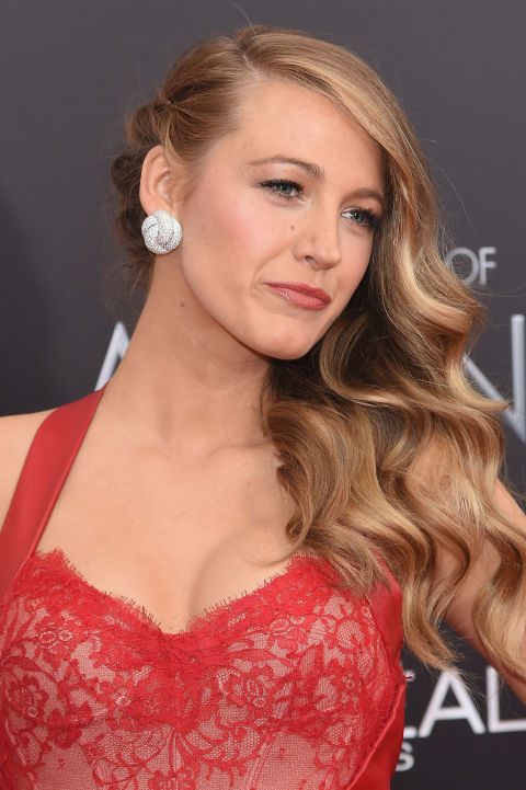 blake lively, start embracing