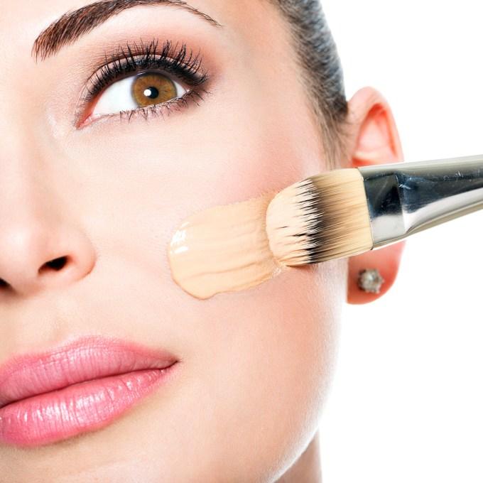 foundation shine-free enza essentials beautiful bblogger beauty blogger
