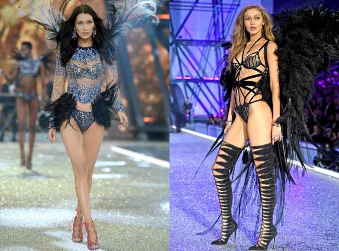 2016 Victoria's Secret Fashion Show, glam, fashion, beauty, runway, Enza Essentials, skin care, be beautiful