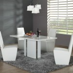 Stylish Home Design Ideas Marble Table And Chairs