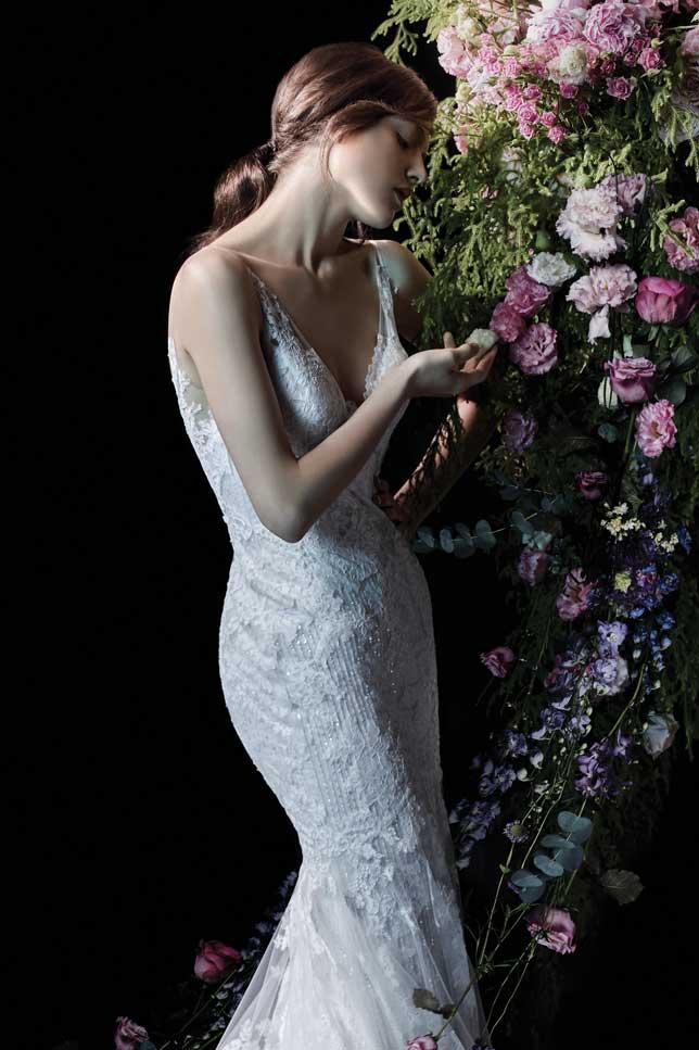 Designer Wedding Dresses Luxury Bridal Wear Enzoani