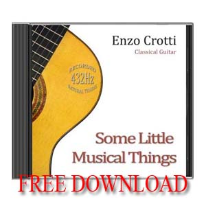 Some Little Musical Things - Free download