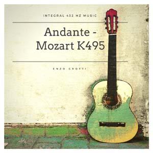 andnte k 495 Mozart